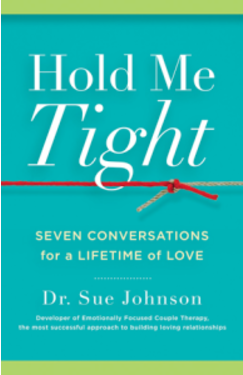 Hold Me Tight is a couples retreat for Christian couples