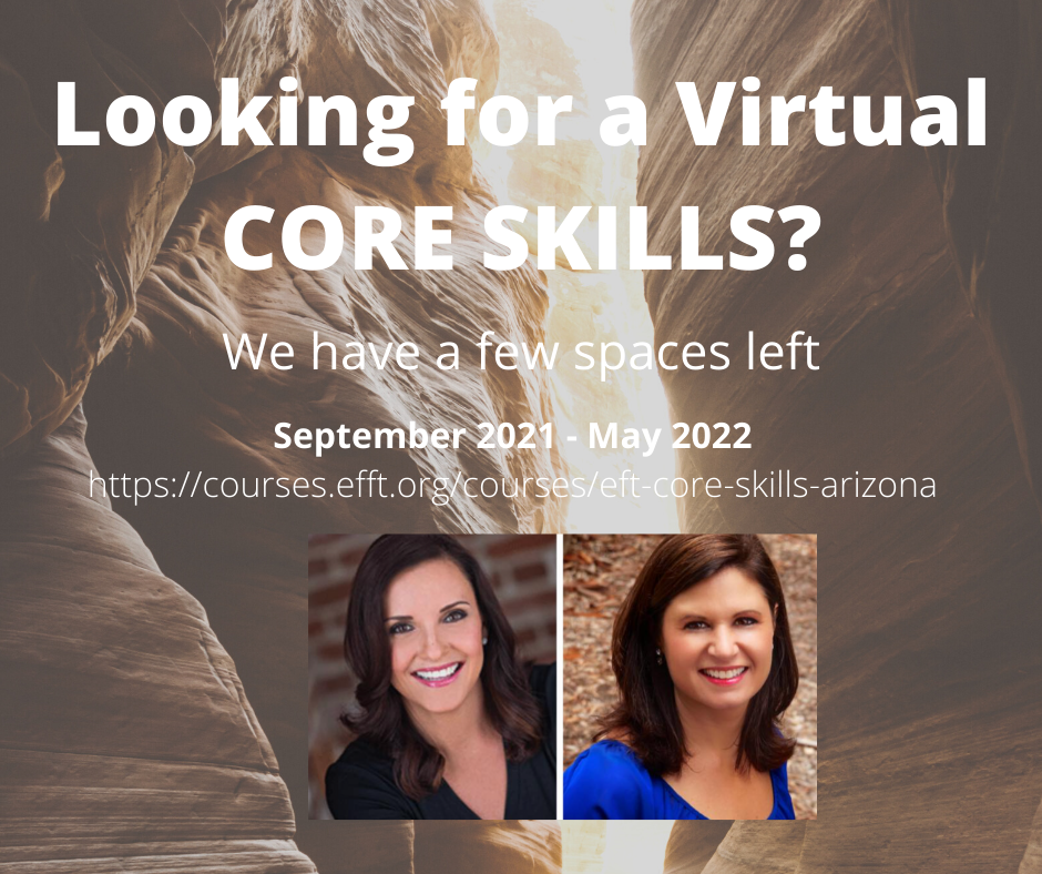 Looking for a CORE SKILLS